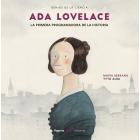 Ada Lovelace. La primera programadora de la historia