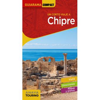 Chipre. Guiarama