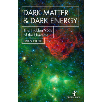 Dark Matter And Dark Energy