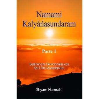 Namámi Kalyanasundaram Parte 1. Experiencias devocionales con Shrii Shrii Ánandamúrti