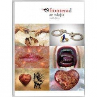 antolojia, 2009 2014 (Fronterad)
