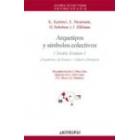 Arquetipos y símbolos colectivos círculo de Eranos I...