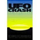 UFO crash at rowell
