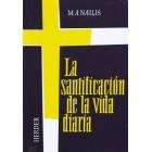 La santificación de la vida diaria