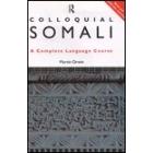 Colloquial Somali. A complete language course. (libro más dos cassette)