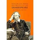 Guía de las obras dramáticas de Shakespeare