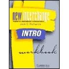 New Interchange Intro, WB. English for international communication