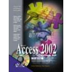 La biblia de Access XP 2002