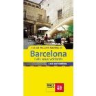 Els 40 millors racons de Barcelona i els seus voltants amb automòbil