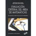 Evaluacion criterial en el área de matemáticas