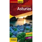 Asturias. Guiarama Compact