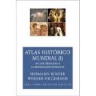 Atlas Histórico Mundial. Vol.1: De los orígenes a la Revolución Francesa