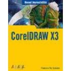 Coreldraw X3. Manual imprescindible
