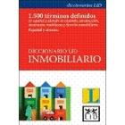 Diccionario LID inmobiliario
