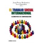 El trabajo social internacional. Elementos de comparación