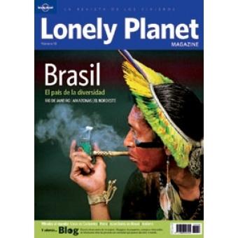 Brasil (Revista Lonely Planet) 18