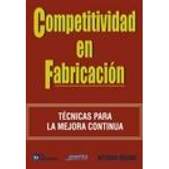 Competitividad en fabricación