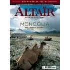 Mongolia -Una tierra de rebaños, jinetes y leyendas- Revista Altaïr 29