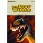 The Lost World  (Dominoes Two) + CD