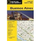 Buenos Aires (Guía Mapa National Geographic)
