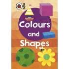 Early Learning Colours and Shapes