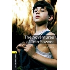 The adventures of Tom Sawyer. OBL- 1. MP3 Pack