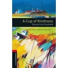 A Cup of Kindness: Stories from Scotland CD Pack OBL-3
