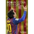 El Somni de la nació: l'art del joc i el joc polític al Barça