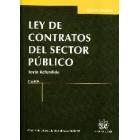 Ley de cotnratos del sector público