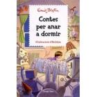 Contes per anar a dormir (Ed. especial amb noves il·lustracions)