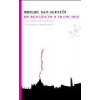 De Benedicto a Francisco: una crónica vaticana
