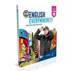English Everywhere!!! (1 libro + 2 Cds MP3)