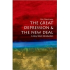 The Great Depression and New Deal A Very Short Introduction