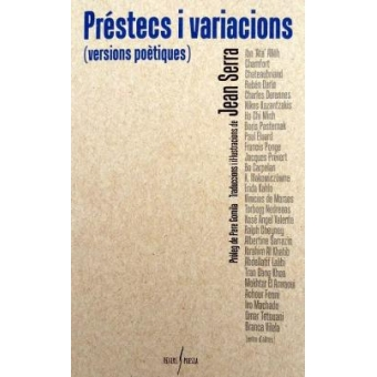 Préstecs i variacions (versions poètiques)
