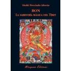 Bon, la sabiduría mágica del Tibet