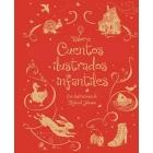 Cuentos ilustrados infantiles (ed. lujo)