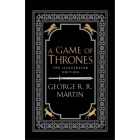Game of Thrones 20th Anniversary Illustrated Edition