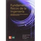 Fundamentos físicos de la ingeniería: 450 problemas resueltos de electromagnetismo, electricidad y electrónica
