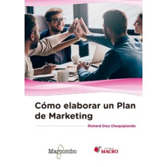 Cómo elaborar un plan de marketing
