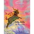 Silly Billy: The Wise Goat  (Bilingüe inglés-chino)  + Audio Cd