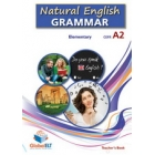 Natural english grammar. Level A2. Elementary. Student's book-Self study guide.