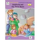 Goldilocks and the Three Bears - A2 Flyers