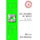 Los enigmas de Moscú. 180 acertijos que han hecho historia