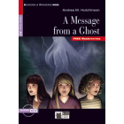 Reading and Training - A Message from a Ghost- Level 1 - A2