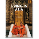 Living in Asia (Ingl./Alem.Fr.)
