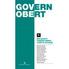 Govern Obert. Bon govern i integritat pública contra la corrupció