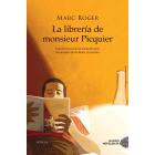 La librería de M. Picquier