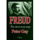 Freud. Una vida de nuestro tiempo