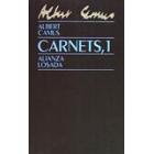 Carnets. T.1. Mayo de 1935-Febrero de 1942
