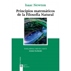 Principios matemáticos de la filosofía natural